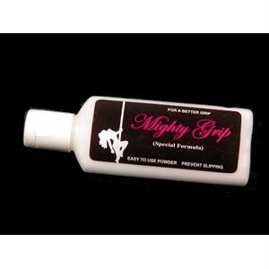 Mighty Grip powder (special)