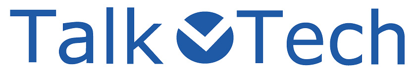 TalkTech Logo02