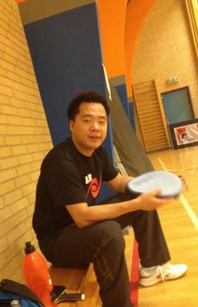 Wang Mo (TP-Kinesen)