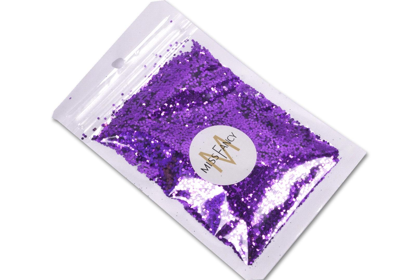 Chunky Purple 20 g