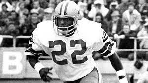 Bob Hayes, sprintern som blev amerikansk fotbollsspelare