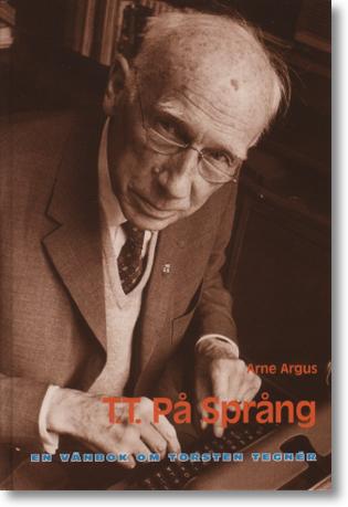 Torsten Tegnér, legendarisk chefredaktör för Idrottsbladet.