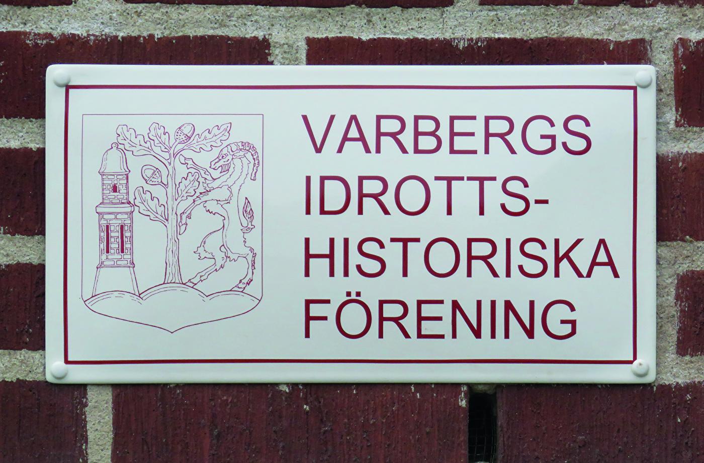 varbergs idrottshistoriska förening