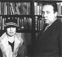 Alma och Alfred