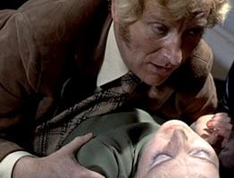 Frenzy, Hitchcocks sista betydande verk