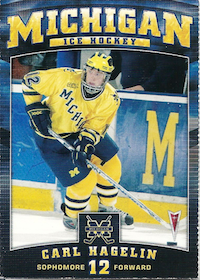Michigan Team-card