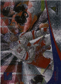 2011-12 Pinnacle #339 Carl Hagelin RC