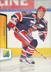 2012-13Hockeyallsvenskan227Carl Hagelin, Södertälje SK