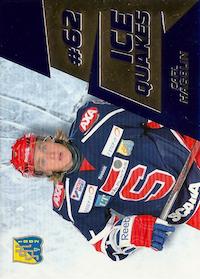 2012-13Hockeyallsvenskan IQ10Carl Hagelin, Södertälje SKIce Quakes