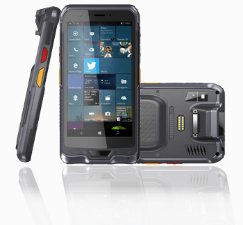 Rugged Tablet Q62