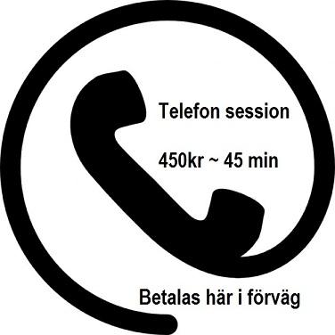 Telefonsession - Telefonsession