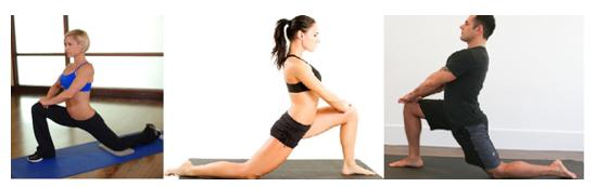 Btw: den här bilden visar inte ett bra utförande på stretchen.
