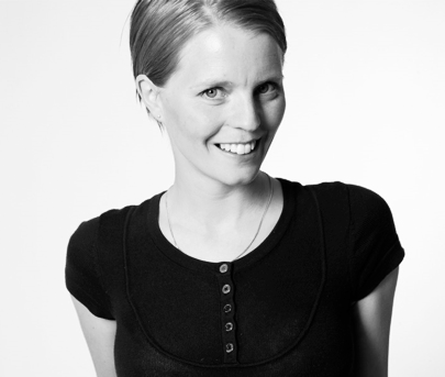 Elina Anttila - Illustratör