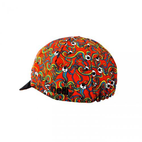 sportstoys.se-ANA Benaroya CYCLOPS hatt röd-2