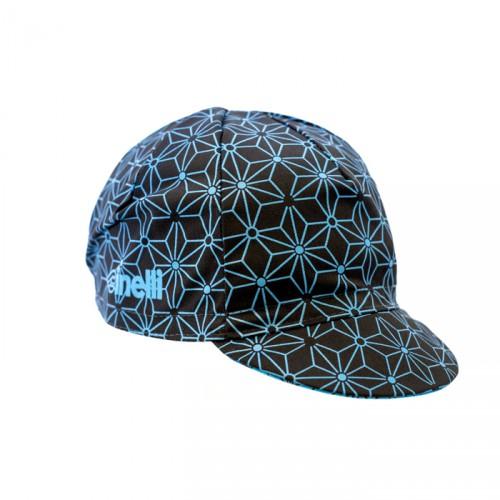sportstoys.se-Cinelli BLUE ICE hatt svart - blå