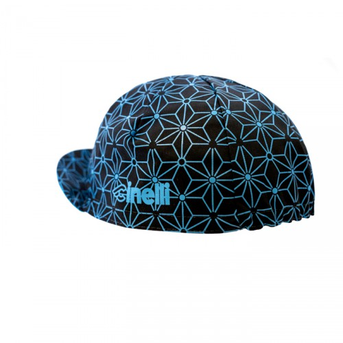 sportstoys.se-Cinelli BLUE ICE hatt svart - blå-2