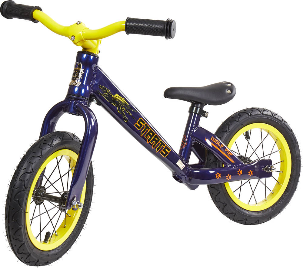 sportstoys.se-staats-wolf-pup-push-bike-blå