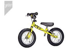Yedoo, Springcykel Fifty Gul - Gul