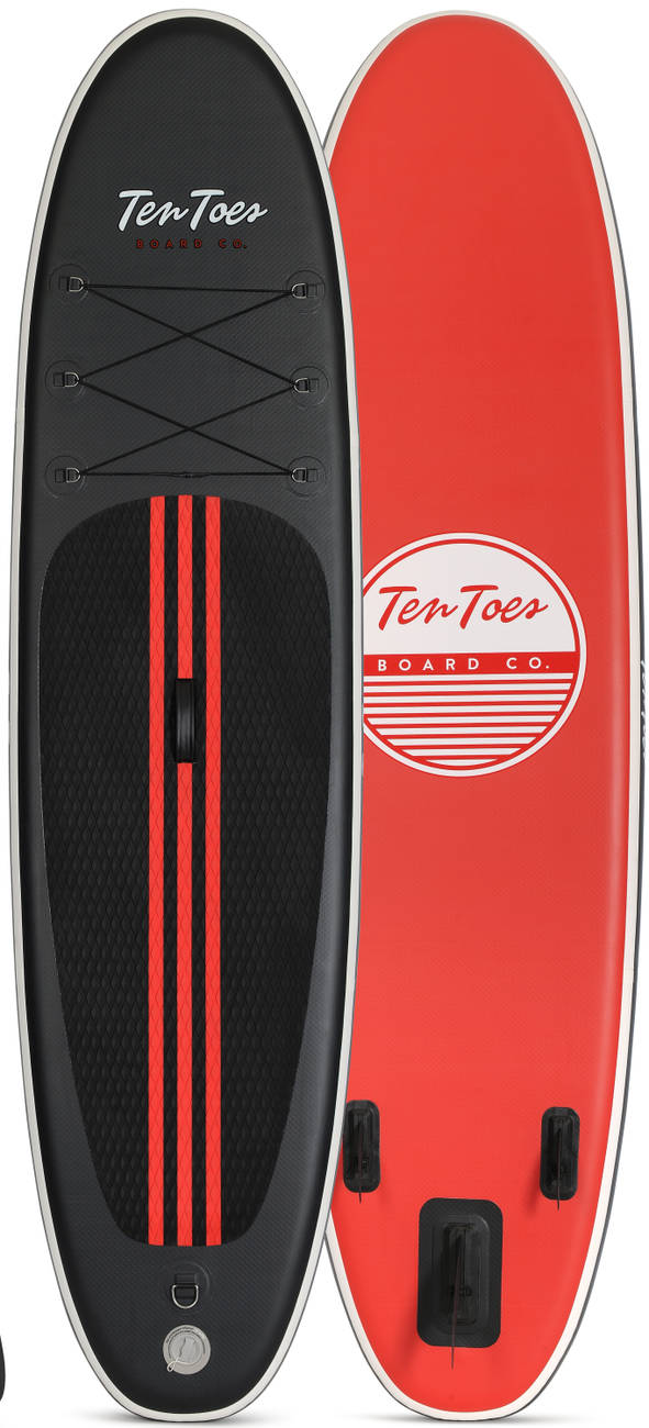 sportstoys.se-ten-toes-weekender-10-2018-inflatable-sup-sup-paddle-Svart