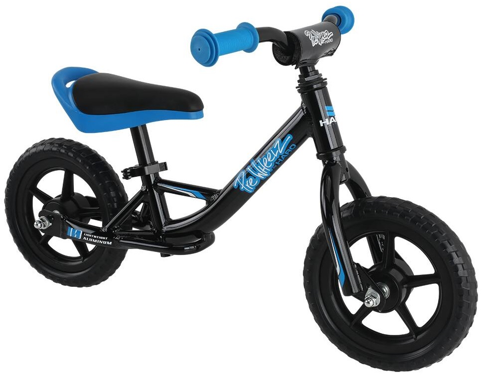 sportstoys.se-haro-prewheelz-toddler-balance-bike-kn-black