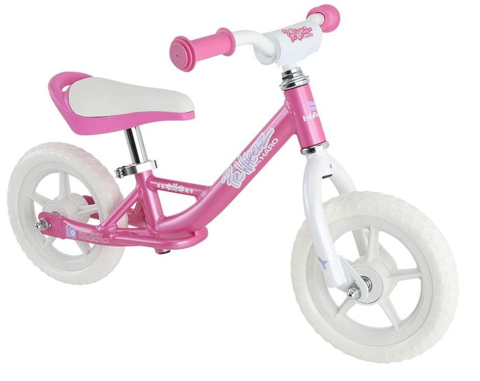 sportstoys.se-haro-prewheelz-toddler-balance-bike-hu-Pearl Pink