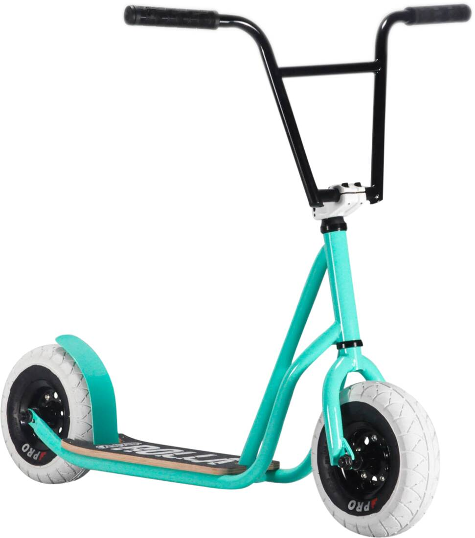 sportstoys.se-rocker-rolla-big-wheel-scooter-7v-turkos
