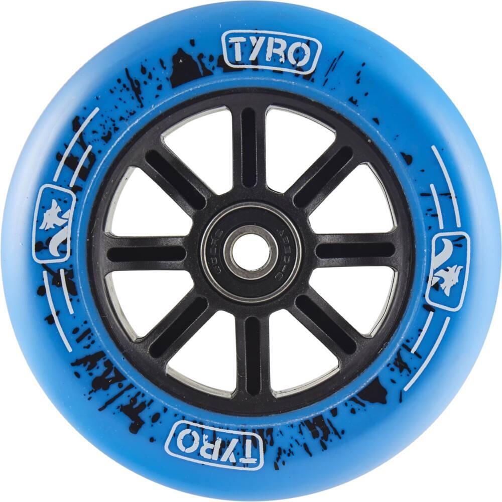 sportstoys.se-longway-tyro-nylon-core-pro-scooter-wheel-66-blå