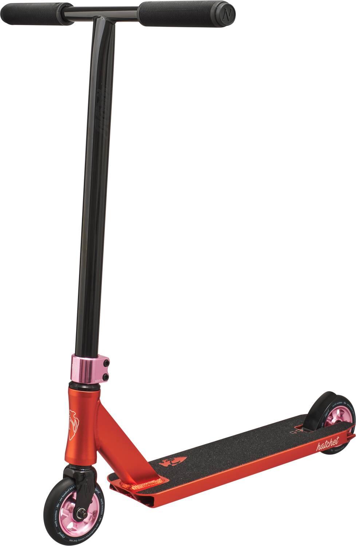 sportstoys.se-north-hatchet-2020-pro-scooter-xl-Dust Pink - Rose Gold