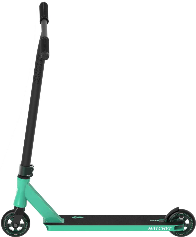 sportstoys.se-north-hatchet-2020-pro-scooter-xi-Seafoam - Forest