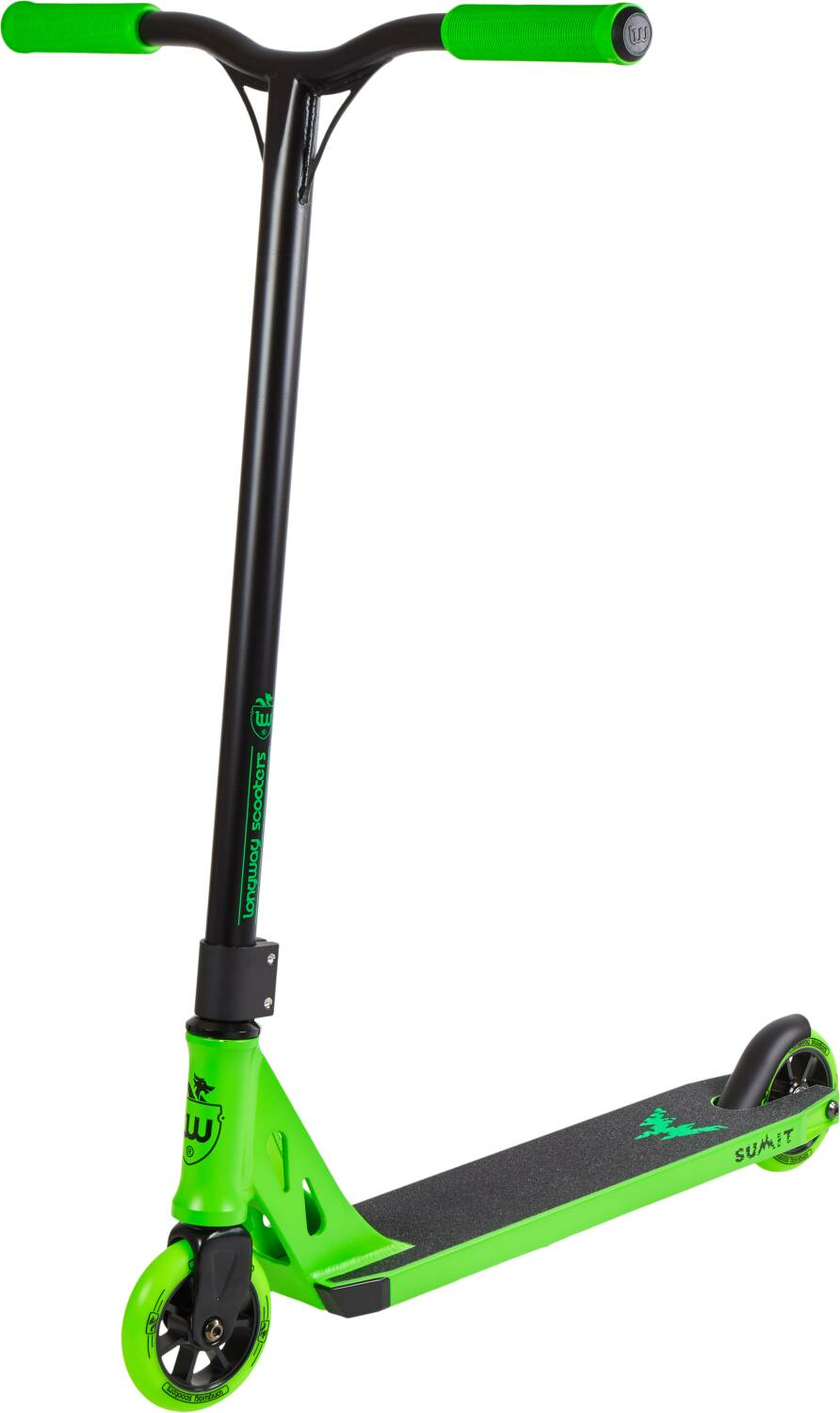 sportstoys.se-longway-summit-2k19-pro-scooter-2u-grön