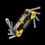 Multiverktyg 9 Funktioner  E-T06