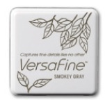 Versa fine smokey grey