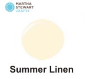Hobbyfärg sidenmatt Summer Linen