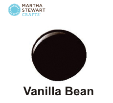 Hobbyfärg matt Vanilla Bean -