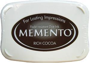 Memento Rich Cocoa -