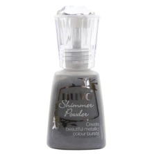 Nuvo shimmer powder Meterorite Shower