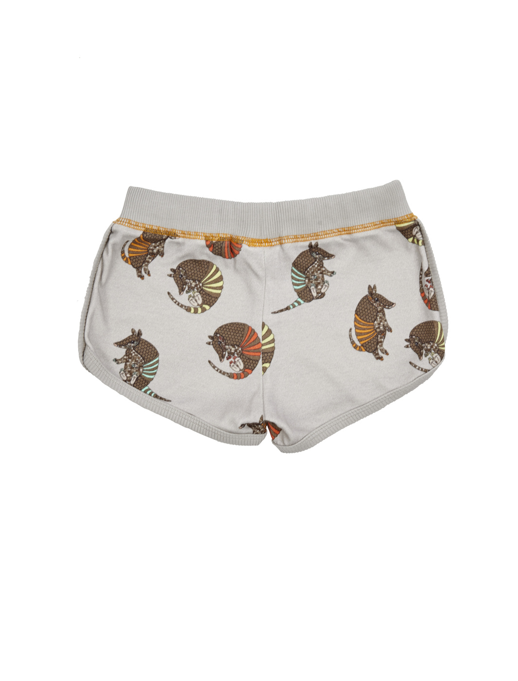 15SSSHA Leggings Armadillo back