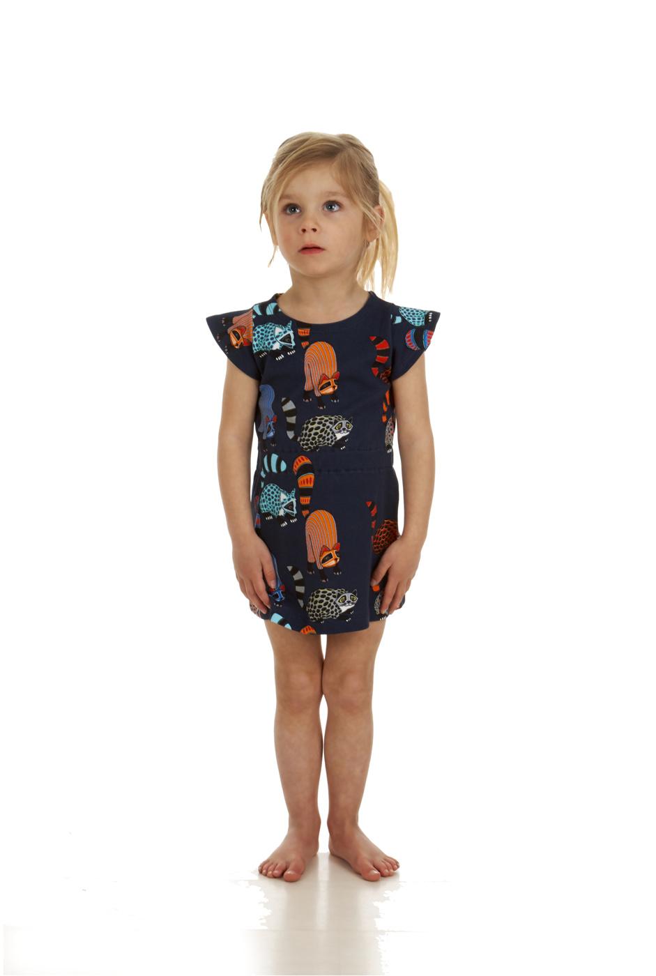 Oaxacan Dress 2