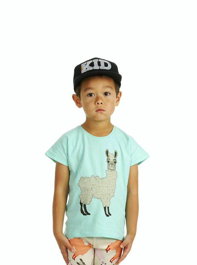 17SSTA T-shirt Alpaca 17SSLA Leggings Alpaca B