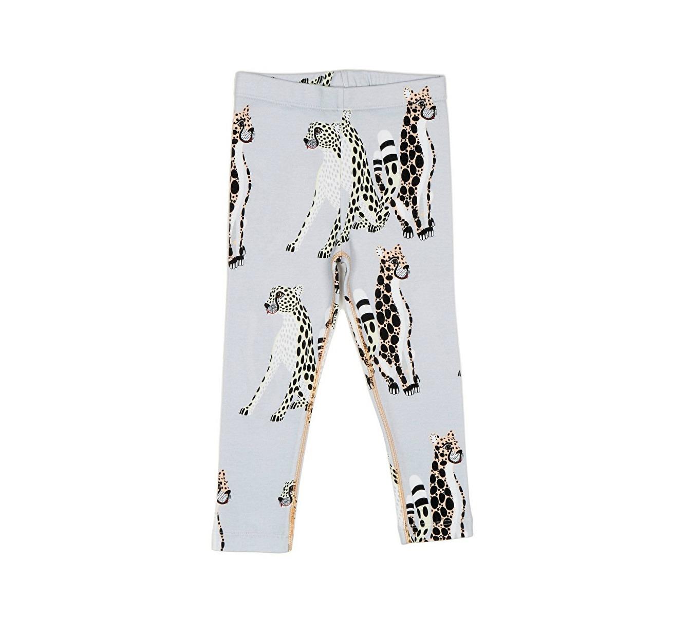 Leggings Cheetahs Micro Chip