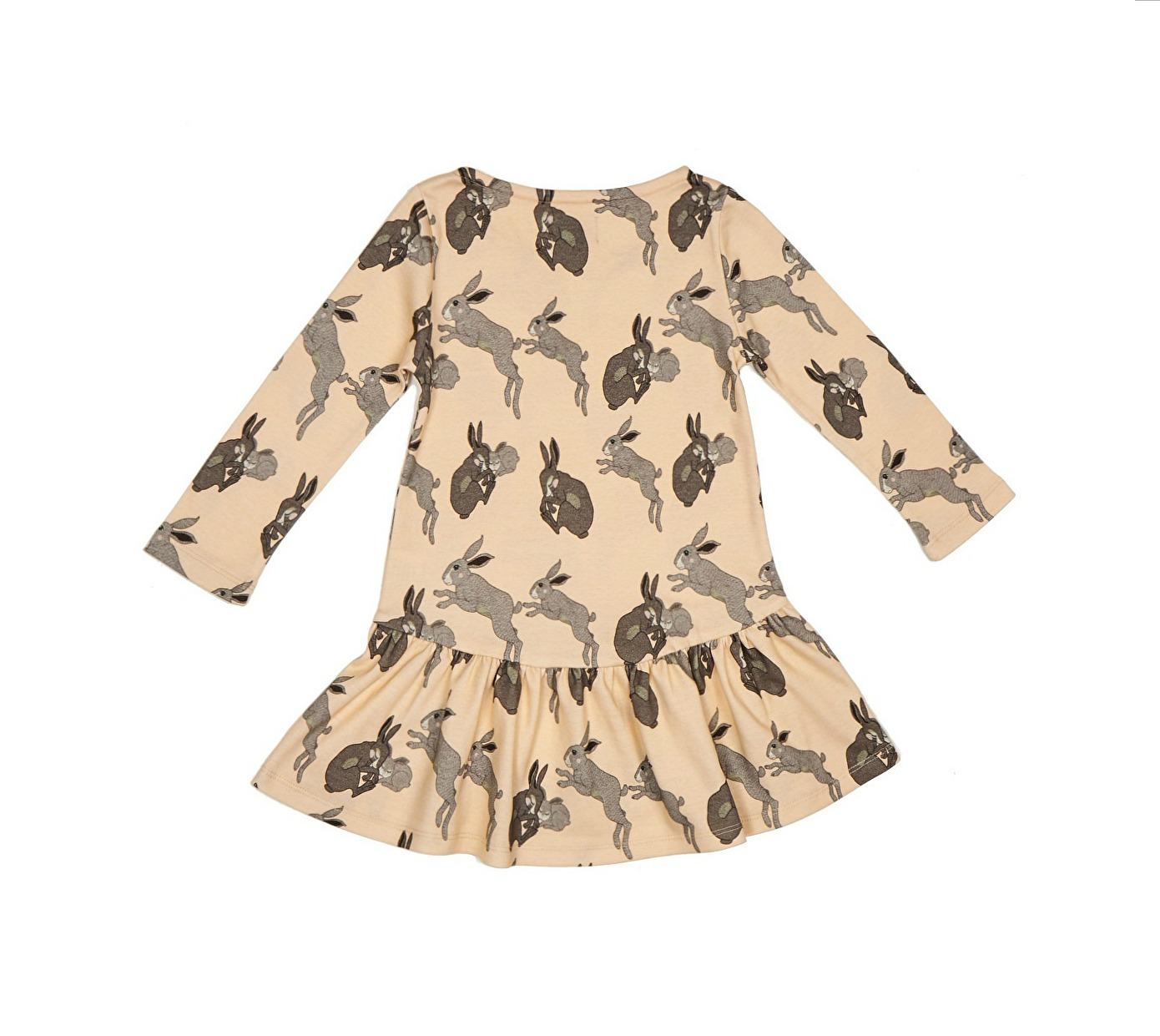 Dress Bunnies Back