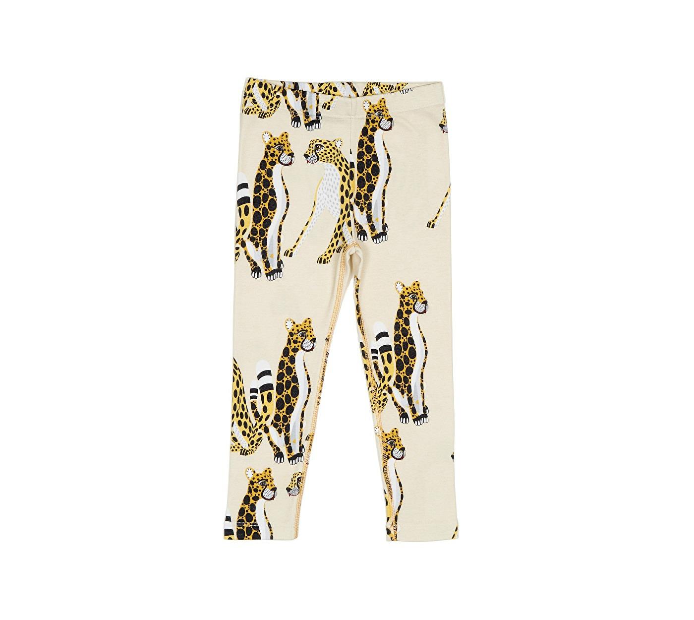 Leggings Cheetahs