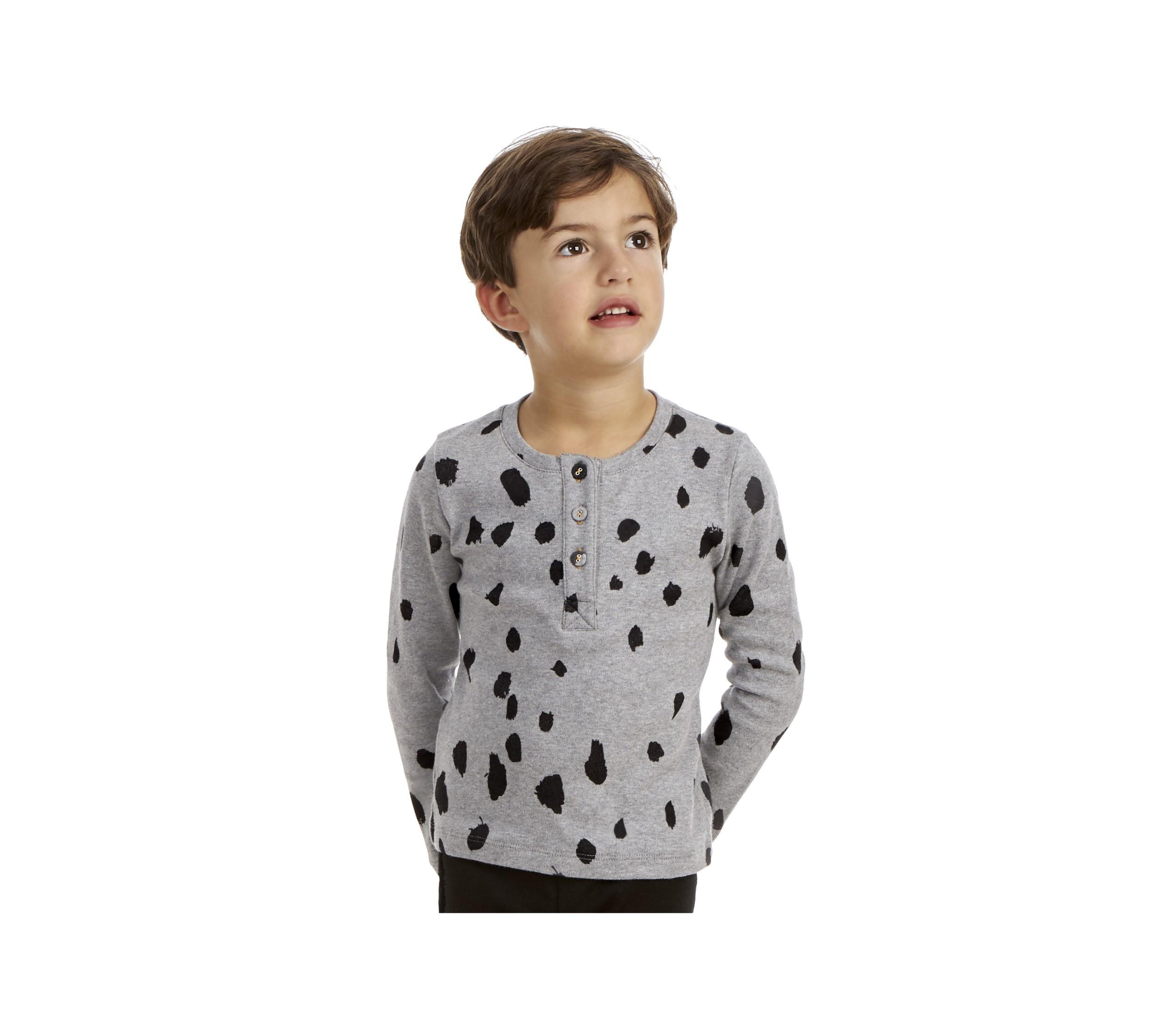 Longsleeve t-shirt Appaloosa