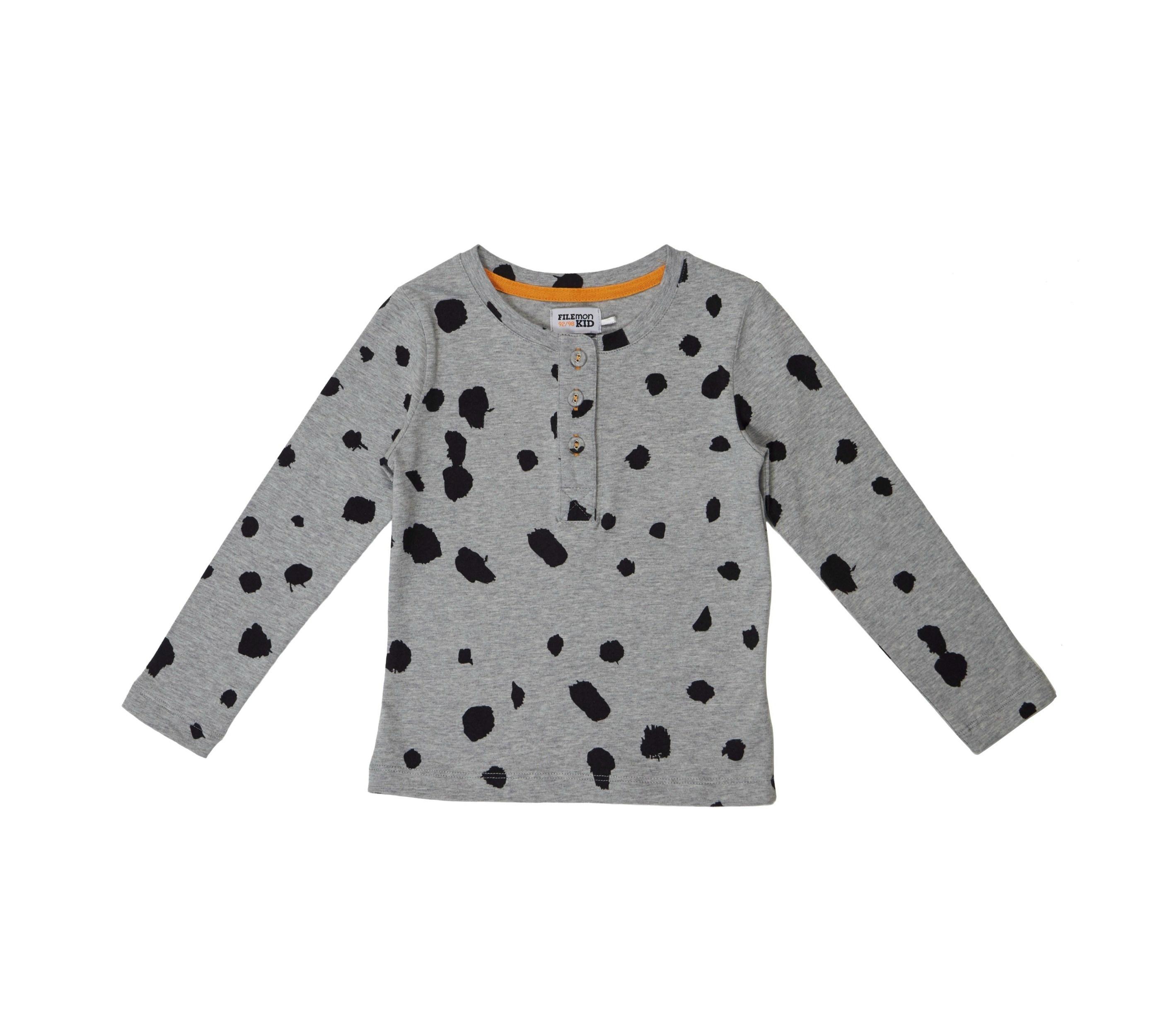 18SSLTA Longsleeve t-shirt Appaloosa