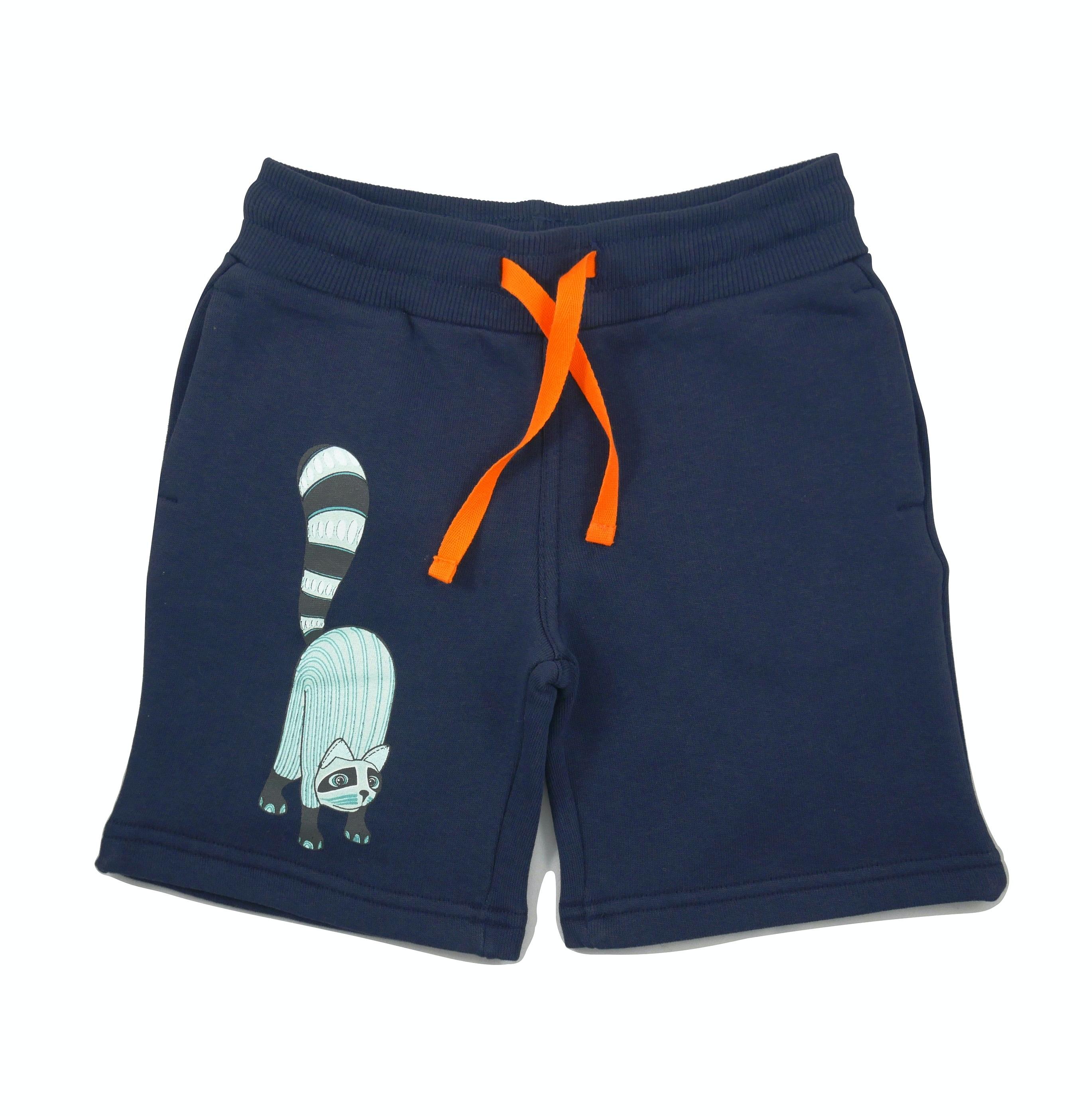 19SSSHO Shorts Oaxacan - kopia