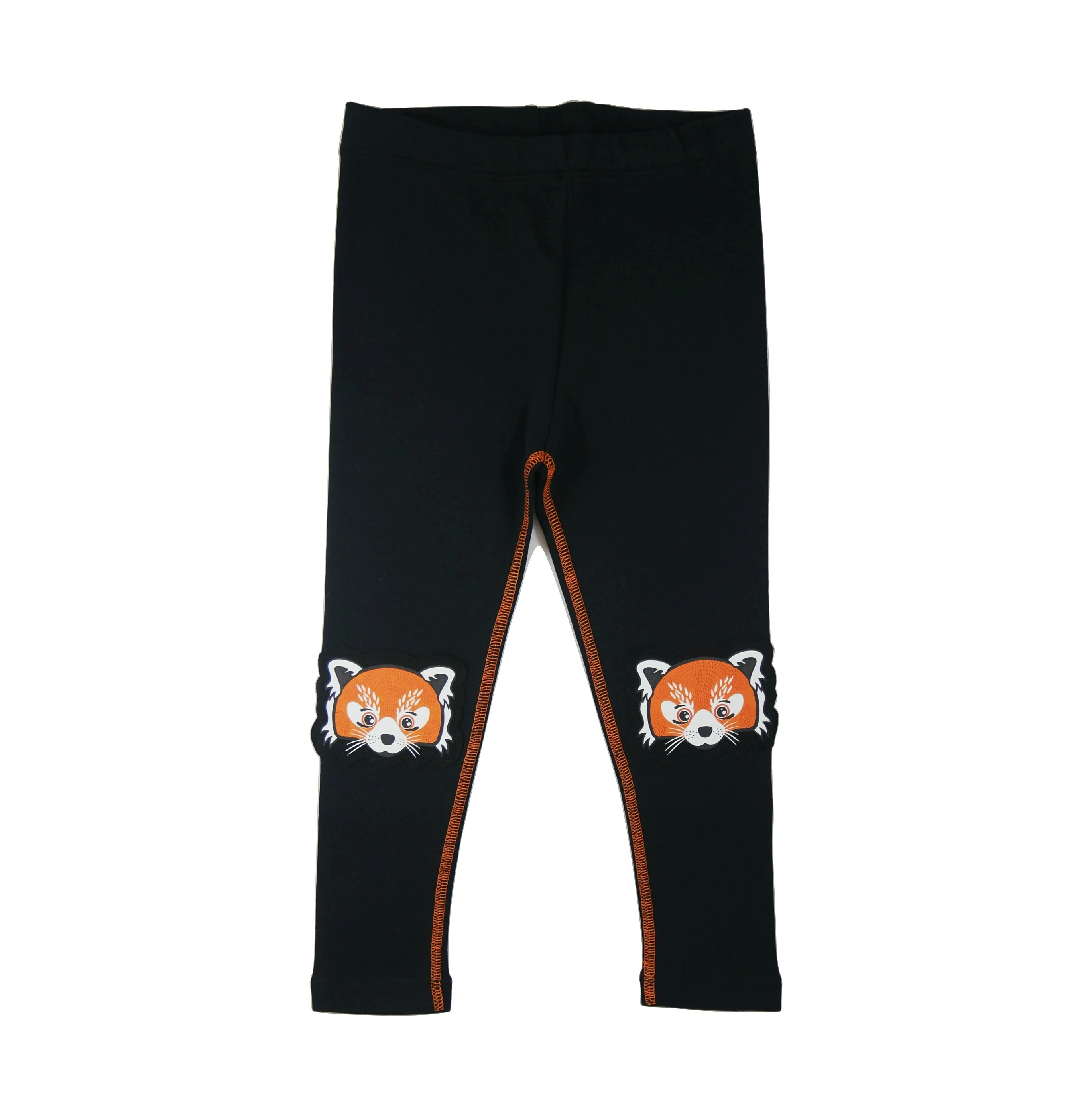 19SSLPK Leggings Red Panda Knees
