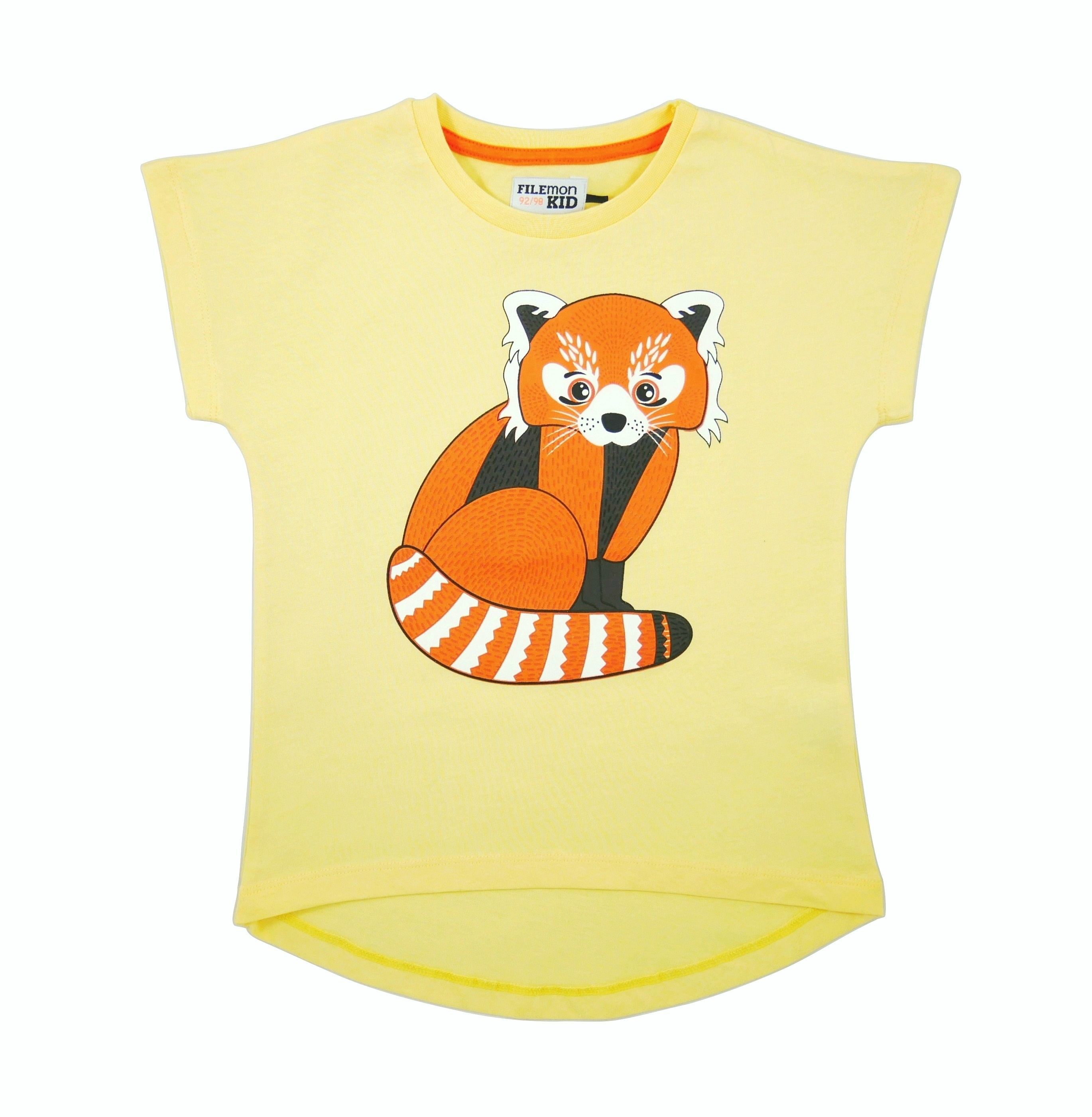 19SSTR T-shirt Red Panda