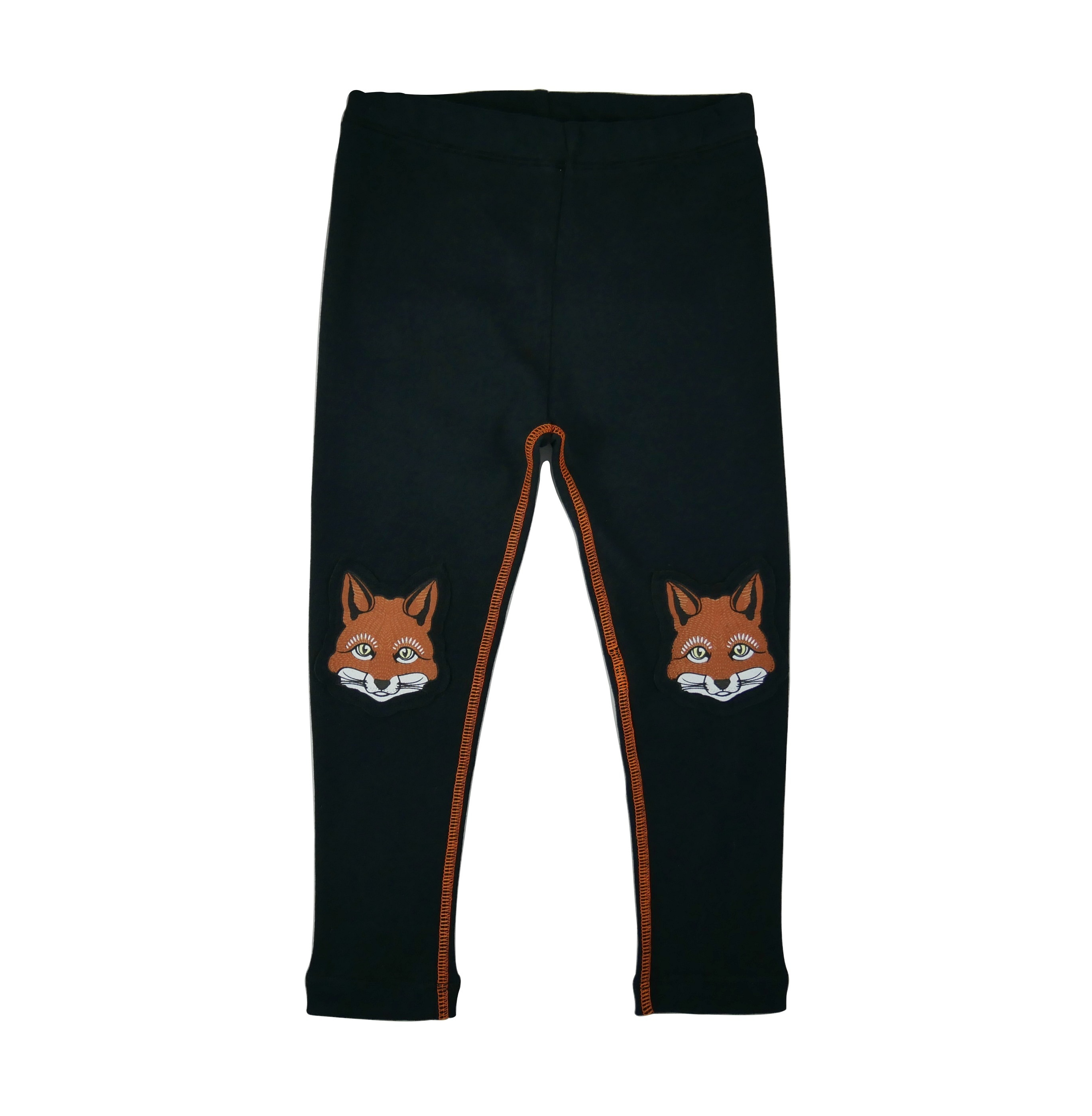 Leggings Fox Knees