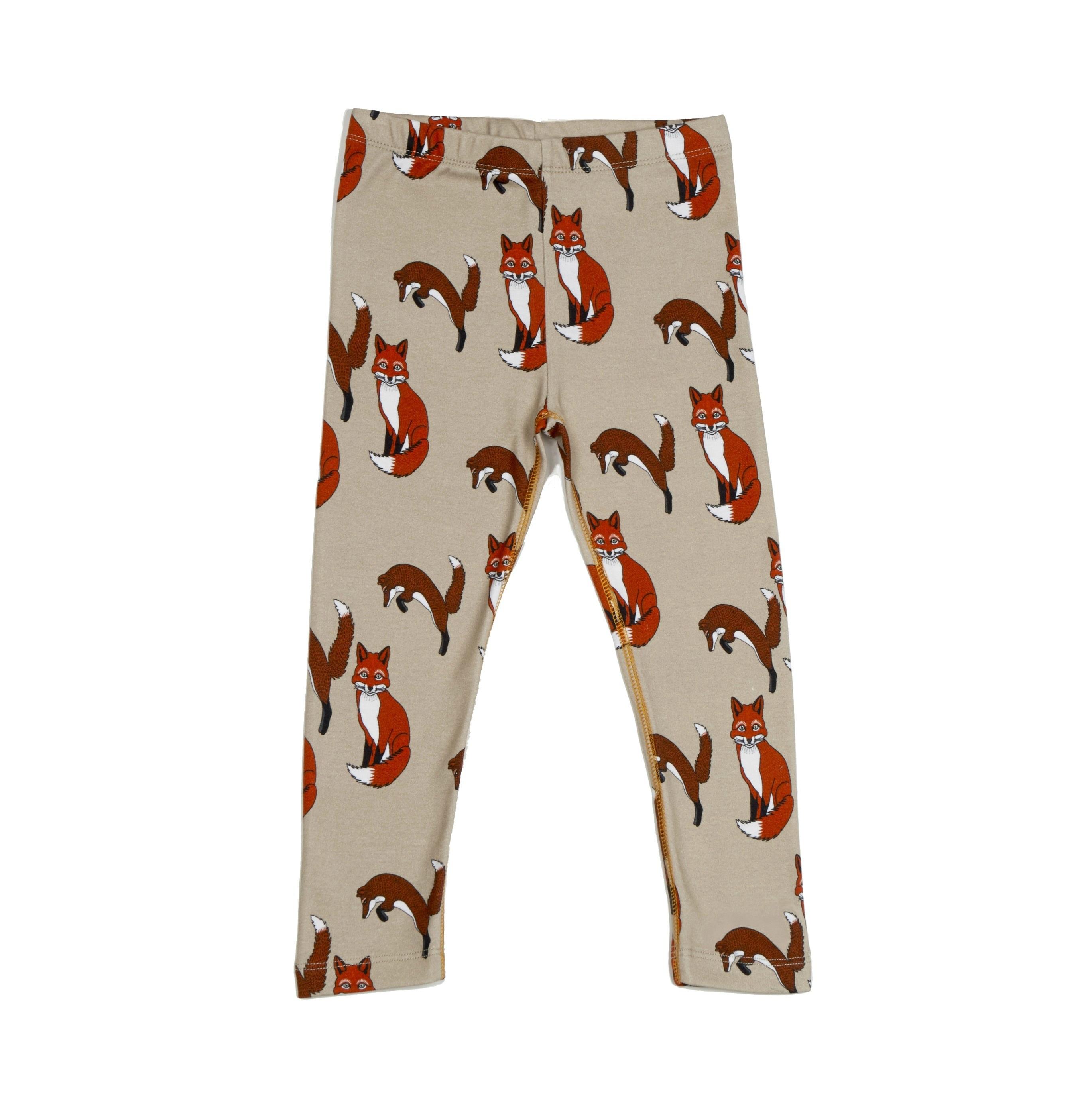 Leggings Foxes AOP AW16